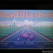 RoadBlasters Atari Lynx Intro Screen
