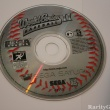 Sega Saturn Video Game Console World Series Baseball II CD