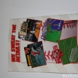 Sega Saturn Video Game Console World Series Baseball II Manual Back