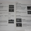Sega Saturn Video Game Console World Series Baseball II Manual Inside