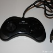 Sega Saturn Video Game Console Controller