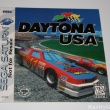 Sega Saturn Video Game Console Daytona USA Game