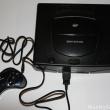 Sega Saturn Video Game Console Circa 1995
