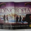 Star Wars TV Guide Collector\'s Cover Dinotopia Ad From May 11-17 2002