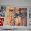 Star Wars TV Guide Collector\'s Cover 3 of 3 May 2002 The Saga Continues