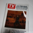 Star Wars TV Guide Collector\'s Cover 2 of 3 May 2002 Galactic Peril
