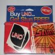 Uno & Stun Card Games by International Games, Inc. Circa 1986