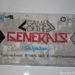 Game of the Generals Board Game Salpakan 1981 Game Box