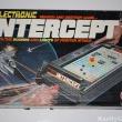 Electronic Intercept Board Game by Lakeside Circa 1978