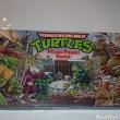 Teenage Mutant Ninja Turtles Pizza Power Game by Milton Bradley Circa 1987