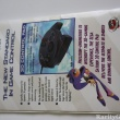 Sega Saturn Nights into Dreams Back of Manual