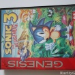 Sega Genesis Sonic the Hedgehog 3