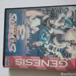 Sega Genesis Streets of Rage 3