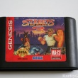 Sega Genesis Streets of Rage 3 Video Game Cartridge