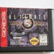 Sega Genesis Ultimate Mortal Kombat 3 Video Game Cartridge