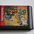 Sega Genesis Earthworm Jim Video Game Cartridge