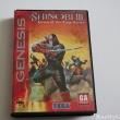 Sega Genesis Shinobi III