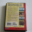 Sega Genesis Shinobi III Box Back