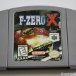 Nintendo 64 N64 Video Game Cartridge F Zero X