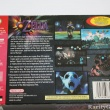 Nintendo 64 N64 LOZ Majoras Mask Back