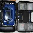 Game Gear Case (open)