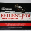 Atari 2600 Game Instructions Manual Star Wars Return of the Jedi