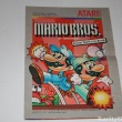 Atari 2600 Game Instructions Manual Mario Bros Nintendo