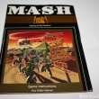 Atari 2600 Game Instructions Manual MASH