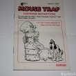 Atari 2600 Game Instructions Manual Mouse Trap