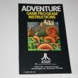 Atari 2600 AKA Atari Video Computer System VCS Circa 1977