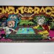Computer Rage Board Game by Creative Computing Circa 1977