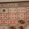 Sequence Board Game by Jax Circa 1995