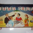 Dealer's Choice Board Game by Transogram Circa 1954