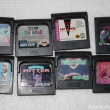 Sega Game Gear games lot