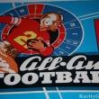 All American Football Game by Cadaco Circa 1961