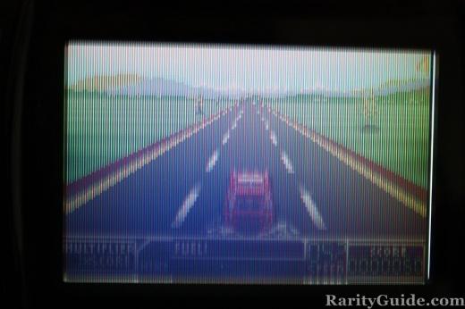 RoadBlasters Screen Shot Accelaration